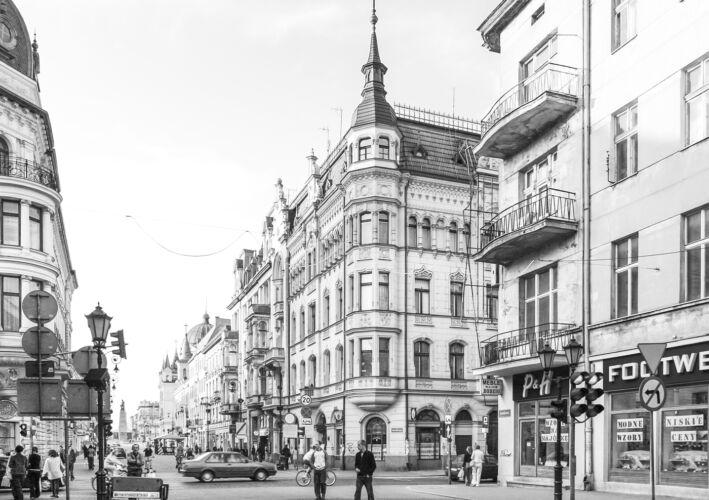 Lodz – Poland