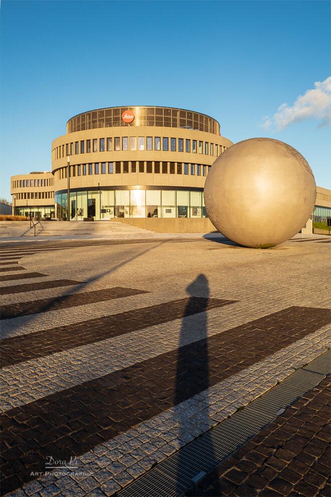 Leica Leitz-Park Wetzlar Germany