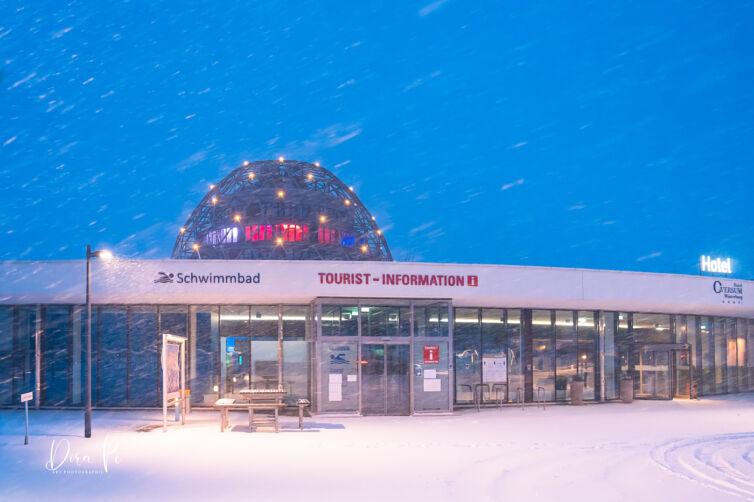 Winterberg – Stadtansichten