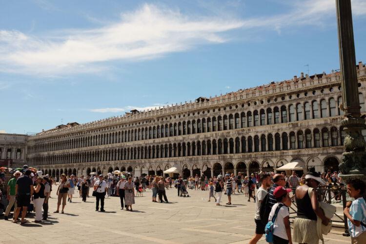 Venedig – Italien