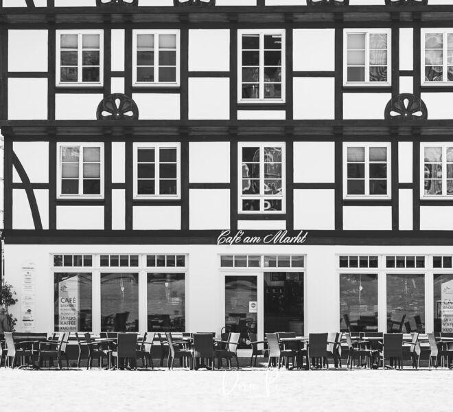 Leben in Corona Zeiten - Soest 2020