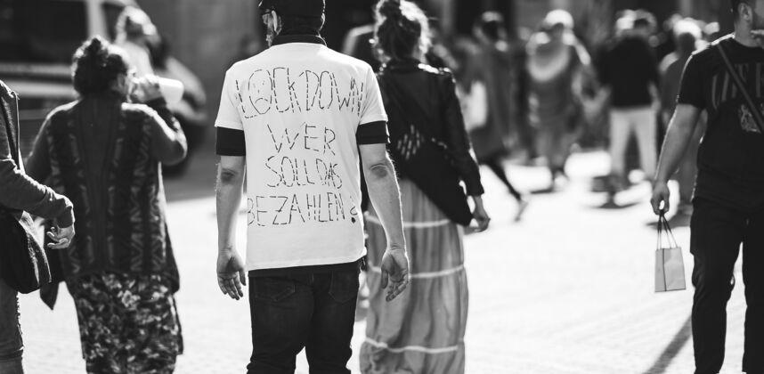 PROTEST Begegnungen – Köln Mai 2020