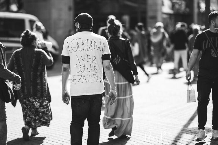 PROTEST Begegnungen