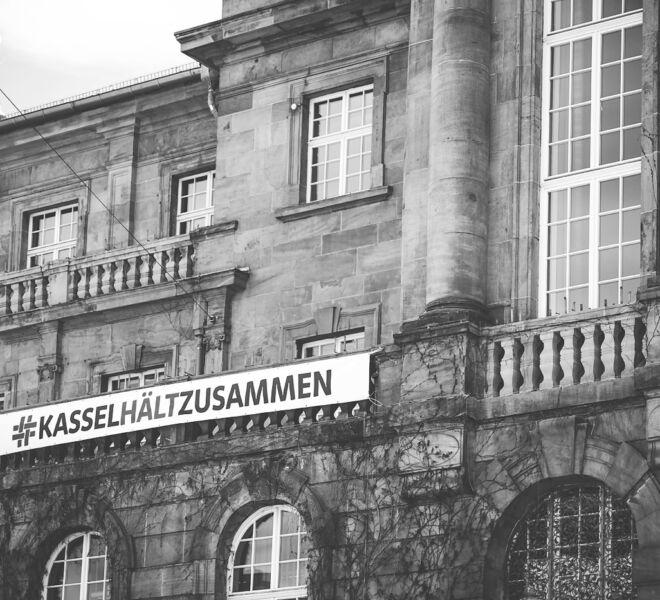 Die WELT steht still - Kassel 2020