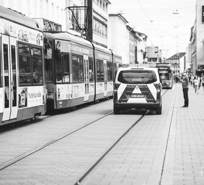 Leben in Corona Zeiten - Kassel 2020