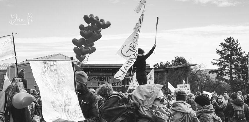 PROTEST Begegnungen – Kassel April 2021