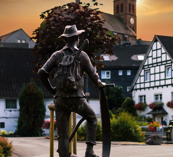 Winterberg Züschen