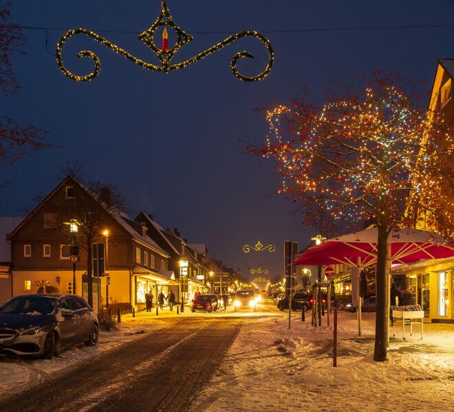 Winterwonderland Winterberg