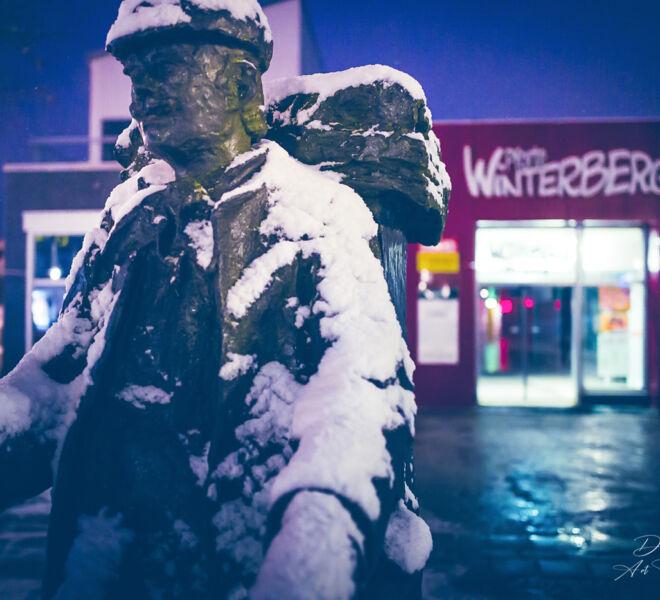 Winterberg - Stadtansichten