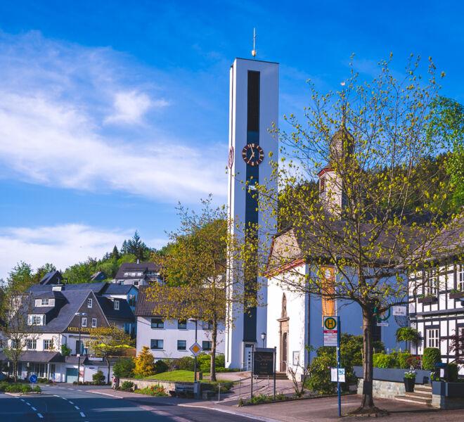 Winterberg Silbach