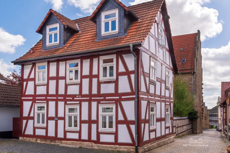 Korbach – Germany