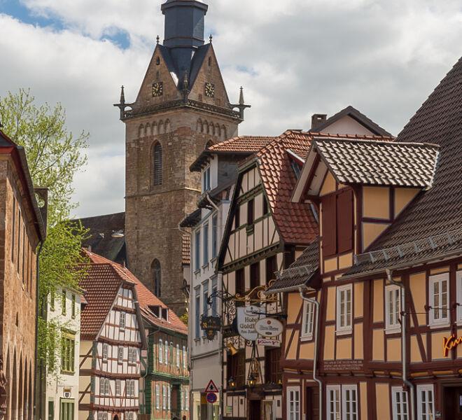 Korbach - Germany