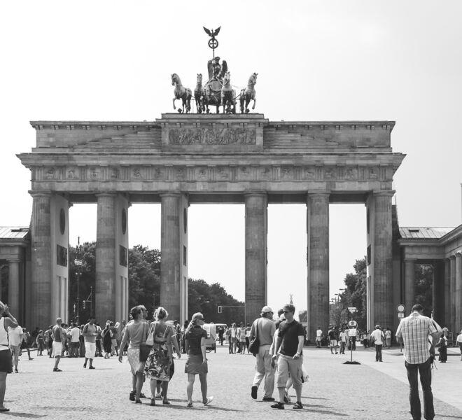 Berlin Streetfotografie